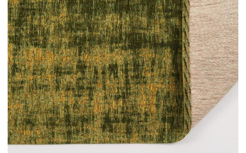 Real 52 - Vintage Teppich in Grün