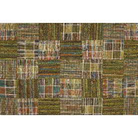 FloorPassion Nexus 42 - Patchwork Teppich