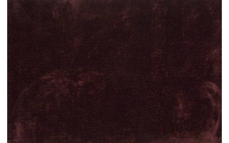 Hochflor Teppich Ross 47 Bordeaux