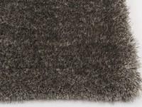 Hochflor Teppich Ross 22 Mix Grau