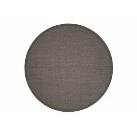 FloorPassion Premium 24 - Runder Sisal Teppich