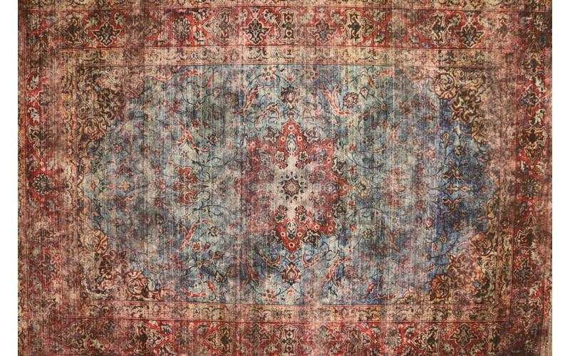 Vintage Teppich Sienna 99 Multi