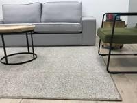 Preiswerter Hochflor Teppich Tore 15 Beige