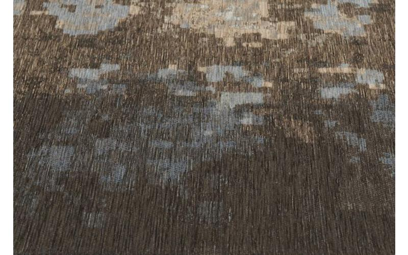 Vintage Teppich Win 17 Taupe