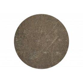 FloorPassion Ross 16 - Runder Hochflor Teppich
