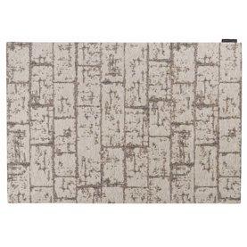 Mart Visser Brique Dessin 22 - Vintage Teppich