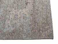 Vintage Teppich Cendre 21 Grau