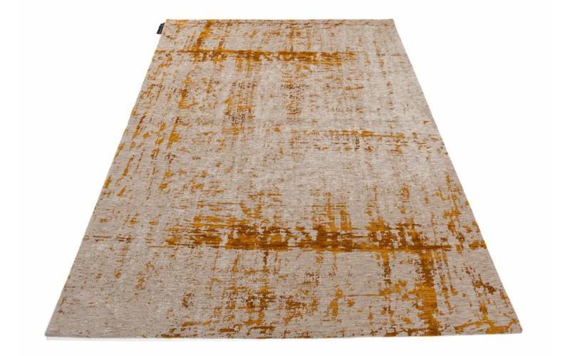 Vintage Teppich Prosper 63 - Custard Warmth