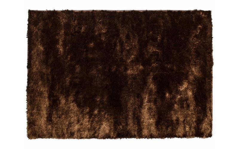 Hochflor Teppich Vernon 18 Honey Custard