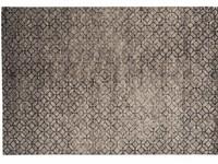Noma 23 - Schöner Vintage Teppich in Retro-Optik