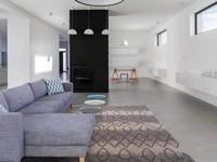 Bido 23 - Schöner Design Teppich in Grau