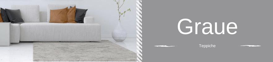 Teppiche in der Farbe Grau