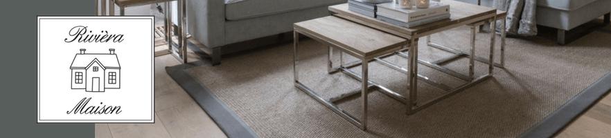 Teppiche von Rivièra Maison