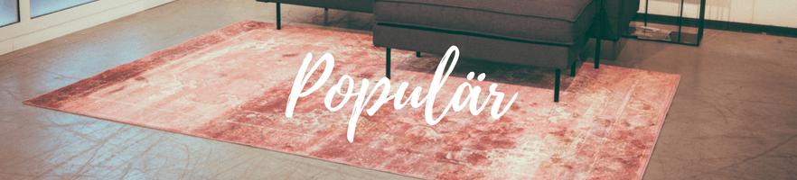 Beliebte Teppiche