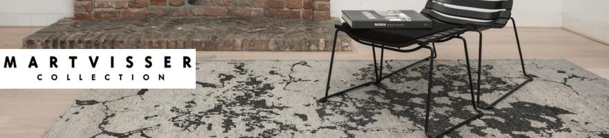 Teppiche von Mart Visser