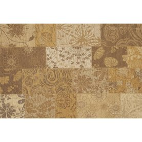 FloorPassion Chatel 13 - Patchwork Teppich