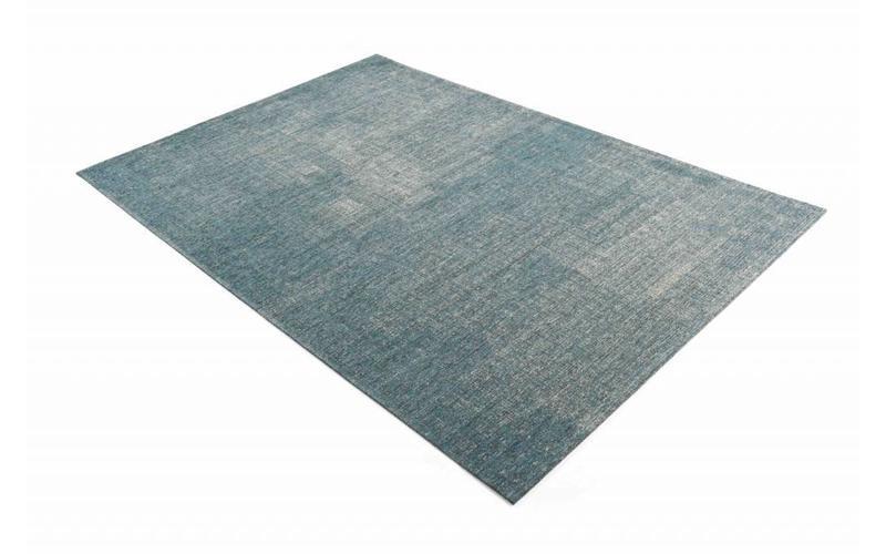 Mace 30 - Vintage Teppich in Türkis