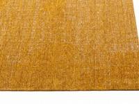 Mace 69 – Vintage Teppich in Ockergelb