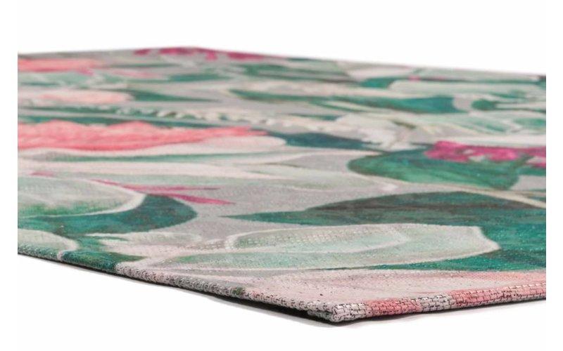 Flores - Design Teppich 160x230 cm