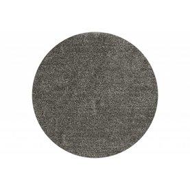 FloorPassion Ross 22 - Runder Hochflor Teppich