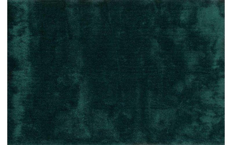 Hochflor Teppich Ross 34 Petrol