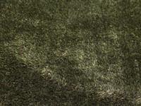 Hochflor Teppich Ross 55 Mix Grün/Anthrazit