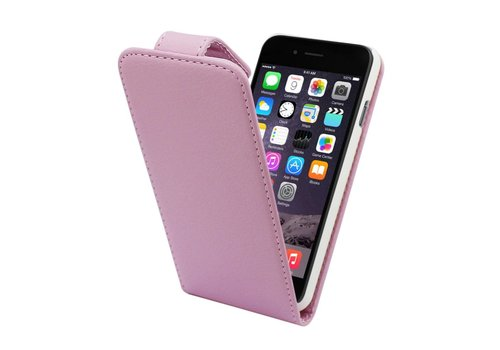 Business Case iPhone 6 Roze