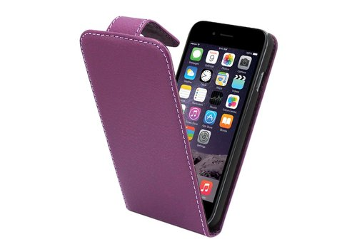 Business Case iPhone 6 Paars