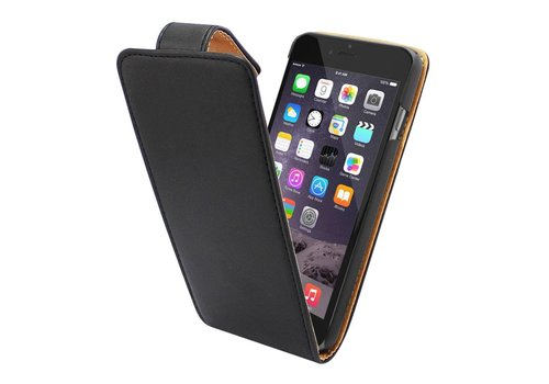 Business Case iPhone 6 Plus Zwart