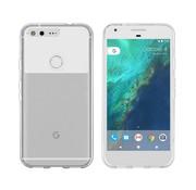 Colorfone Google Pixel Case Transparent - CS3T