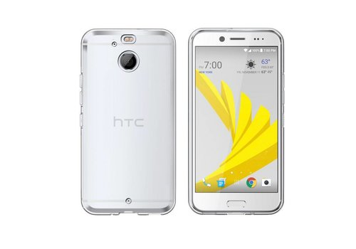 CoolSkin3T HTC 10 Evo / Bolt Transparant Wit