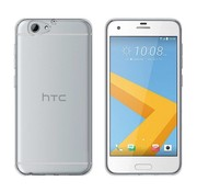 Colorfone HTC A9 S Hoesje Transparant CoolSkin3T