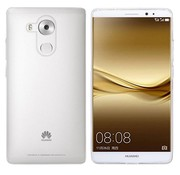 Colorfone Huawei Mate 8 Hoesje Transparant CoolSkin3T