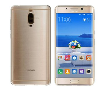 Colorfone Huawei Mate 9 Pro Hoesje Transparant CoolSkin3T
