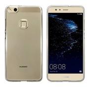 Colorfone Huawei P10 Lite Hoesje Transparant CoolSkin3T