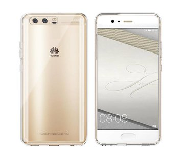 Colorfone Huawei P10 Hoesje Transparant CoolSkin3T