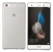 Colorfone Huawei P8 Lite Hoesje Transparant CoolSkin3T