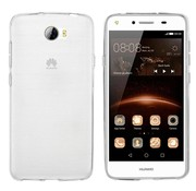 Colorfone Huawei Y5 2 Hoesje Transparant CoolSkin3T