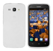 Colorfone Huawei Y540 Hoesje Transparant CoolSkin3T