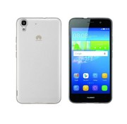 Colorfone Huawei Y6 2 Hoesje Transparant CoolSkin3T