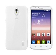 Colorfone Huawei Y625 Hoesje Transparant CoolSkin3T