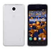 Colorfone Huawei Y635 Hoesje Transparant CoolSkin3T