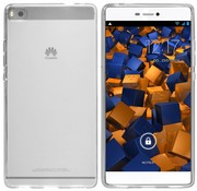 Colorfone Huawei P8 Hoesje Transparant CoolSkin3T