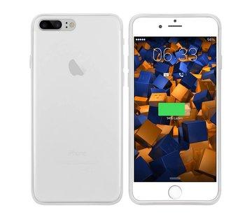 Colorfone iPhone 8 Plus en 7 Plus Hoesje Transparant CoolSkin3T
