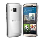 Colorfone HTC One S9 Hoesje Transparant CoolSkin3T