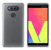 Colorfone LG V20 Case Transparent - CS3T