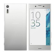 Colorfone Sony Xperia XZ Hoesje Transparant CoolSkin3T