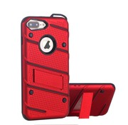 Colorfone iPhone 6 Plus and 6S Plus Case Red - Armor