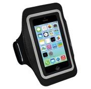 Colorfone Sport Armband iPhone 6 Plus - 6S Plus Zwart