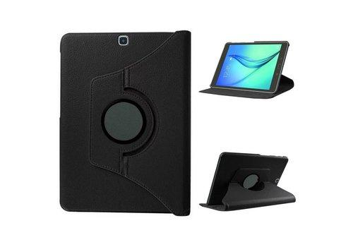 "360 Twist Hoes Samsung Tab S3 9.7"" (SM-T820) Zwart"